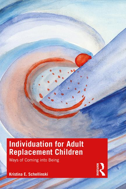 Individualization for Adult Replacement Children Cover