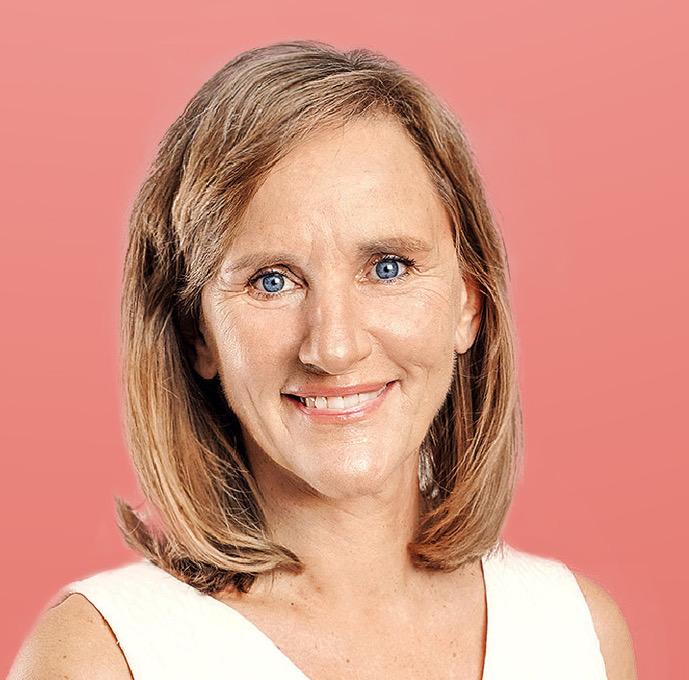 Kristina E. Schellinski