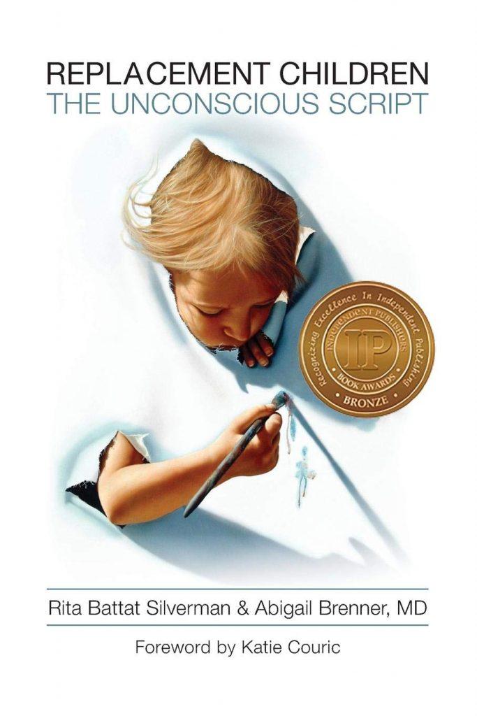 Replacement Children The Unconcious Script Cover