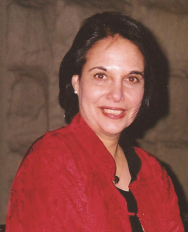 Rita Silverman