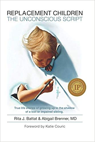 Replacement Children - Second Edition Cover